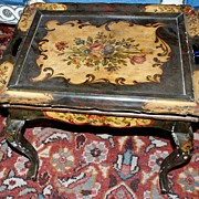 SALE PENDING Italian Tea Table