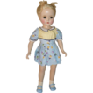 17&quot; Nancy Lee (R&B) Doll