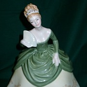 SALE Royal Doulton �Soir�e� Figurine HN 2312