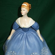 SALE Royal Doulton �Nina� Figurine HN 2347