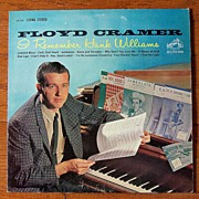 SALE 1962 Floyd Cramer �I Remember Hank Williams� RCA Victor Record