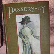 SALE Book � Passers-By by Anthony Partridge