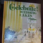 Book � Celebrate! Wedding Cakes