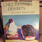 SALE Cookbook � Chez Panisse Desserts