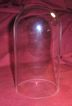 Vintage Clear Glass Dome Cover