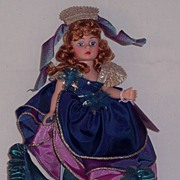 Madame Alexander - Little Mermaid #1145