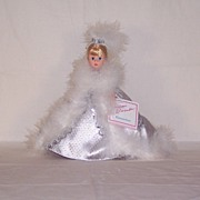 "Madame Alexander - Snow Queen 10"" - #1138"