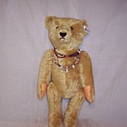 Steiff Teddy Bear � 100th Anniversary Year �Signed - LE