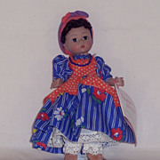 Madame Alexander - International Doll - Jamaica #542