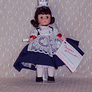 Madame Alexander - International Doll - France #517