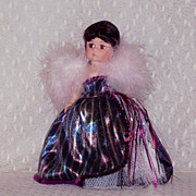 Madame Alexander - Marti Gras Doll - 1990 MADC Convention Doll