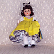 Madame Alexander - International Doll - France # 590