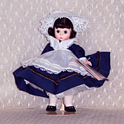 Madame Alexander - International Doll -  France #552