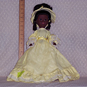 Shindana Toys - Black Fashion Doll - 18 inch