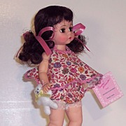 Madame Alexander - Wendy Loves . . .  Sundress #804