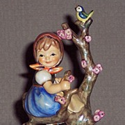Hummel - Apple Tree Girl -TM5