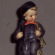 "Hummel Figurine - ""Chimney Sweep"" # 12/1  Trademark 3"