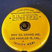 United Commercial Sales Co. Tape Measure