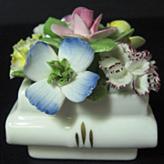 Royal Doulton Bone China Small Flower Arrangement