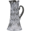 Brilliant Period Cut Glass Pitcher