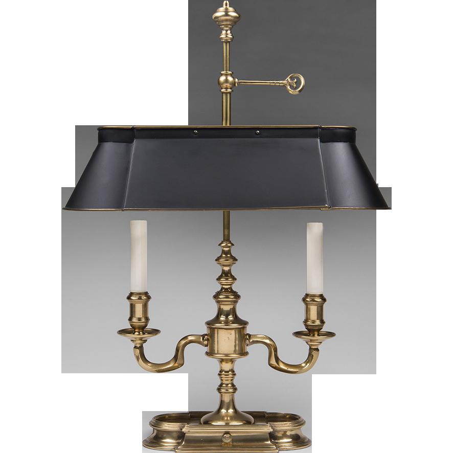 Vintage Frederick Cooper Lamp 96