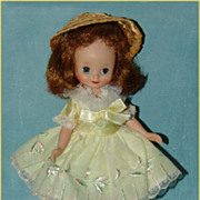 "American Character Betsy McCall 8"" Doll in ""Birthday Party"""