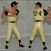 Hartland Baseball Figure Pittsburgh Pirates Dick Groat c.1958