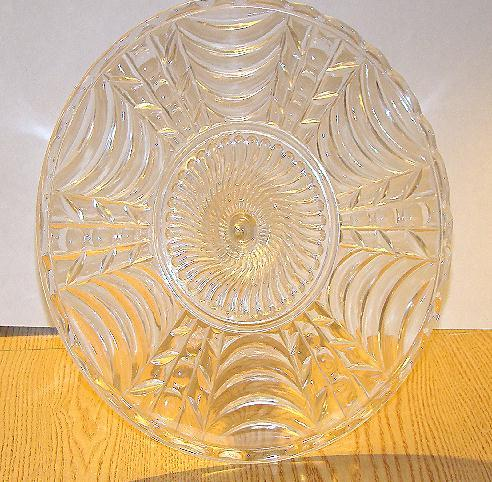Early American Pattern Glass, Glassware at Glass Pottery Store