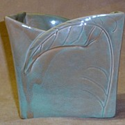 KTK Art Deco Planter