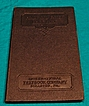 1939 Edition Plain and Fancy Brickwork Book
