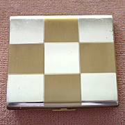 c.1930/40's Elgin American Cigarette Case