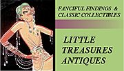Little Treasures Antiques
