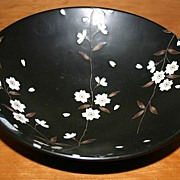 REDUCED 20th century - Japanese ceramic bowl