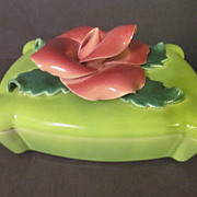 "California 7""  Rose Box, Johannes Brahm"
