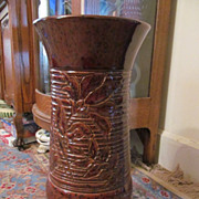 Royal Haeger Umbrella Stand