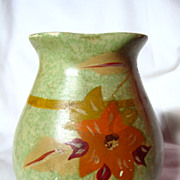Howard Pottery Brentleigh Ware Bognor Vase