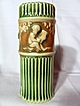 Roseville Donatello 6&quot; Vase