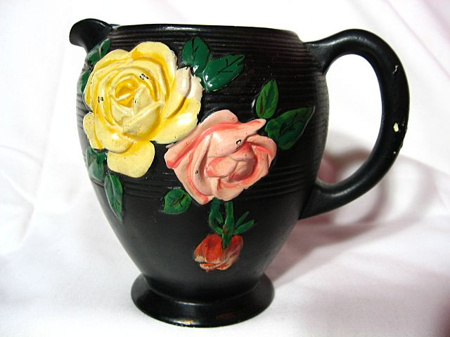 Brentleigh Ware Keele Pitcher Vase