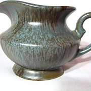 Blue Mountain Pottery Slate Pitcher Vase