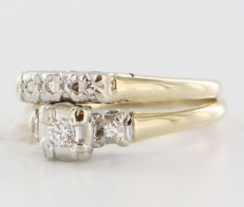 Bridal Sets Used Diamond Bridal Sets For Sale