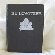 Book: West Point 1923 &quot;The Howitzer&quot;
