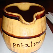 "French pitcher ""Potalux"""