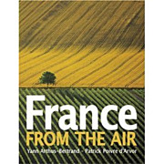 Book France from the Air (Hardcover)