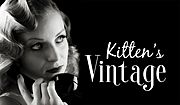 Kitten's Vintage