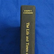 Hardback The Life & Times of Tusculum College Fuhrmann