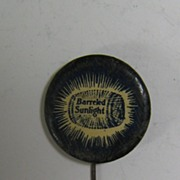 Barreled Sunlight Paint Advertising Stick Pin