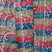 Antique  Jacquard Centennial Coverlet~Patriotic Eagles*PA