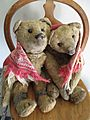 Ragbaby Antique Textiles