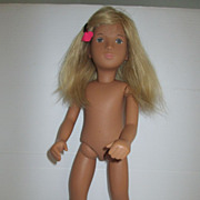 SALE PENDING Sasha Doll Pintucks 1982 Limited Edition