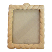 Syroco Wood Picture Frame 1940�s � 1950�s